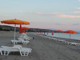 Spiaggia Marina di Pietrapaola