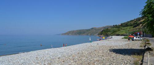 Spiagge Marina di Pisciotta