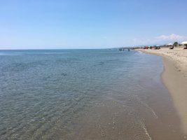 Spiaggia Marina di Pisticci - Matera - Basilicata