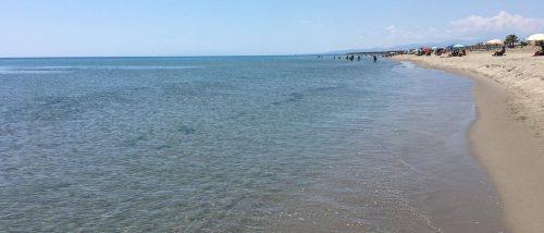 Spiaggia Marina di Pisticci