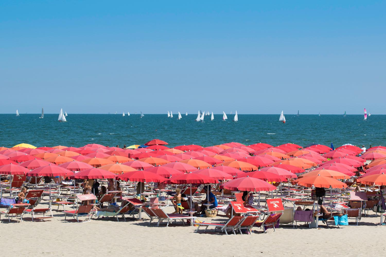 Matrimonio Spiaggia Marina Di Ravenna : Spiaggia di marina ravenna spiagge italiane su