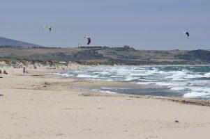 Spiaggia Marina di Sorso - Sardegna