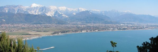 Spiaggia Marinella di Sarzana