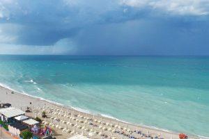 Spiaggia Marotta - Marche