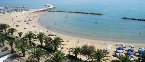 Spiaggia di Martinsicuro