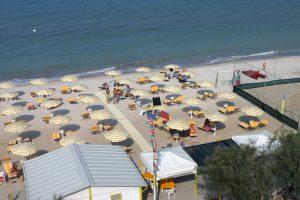 Spiaggia Marzocca - Senigallia