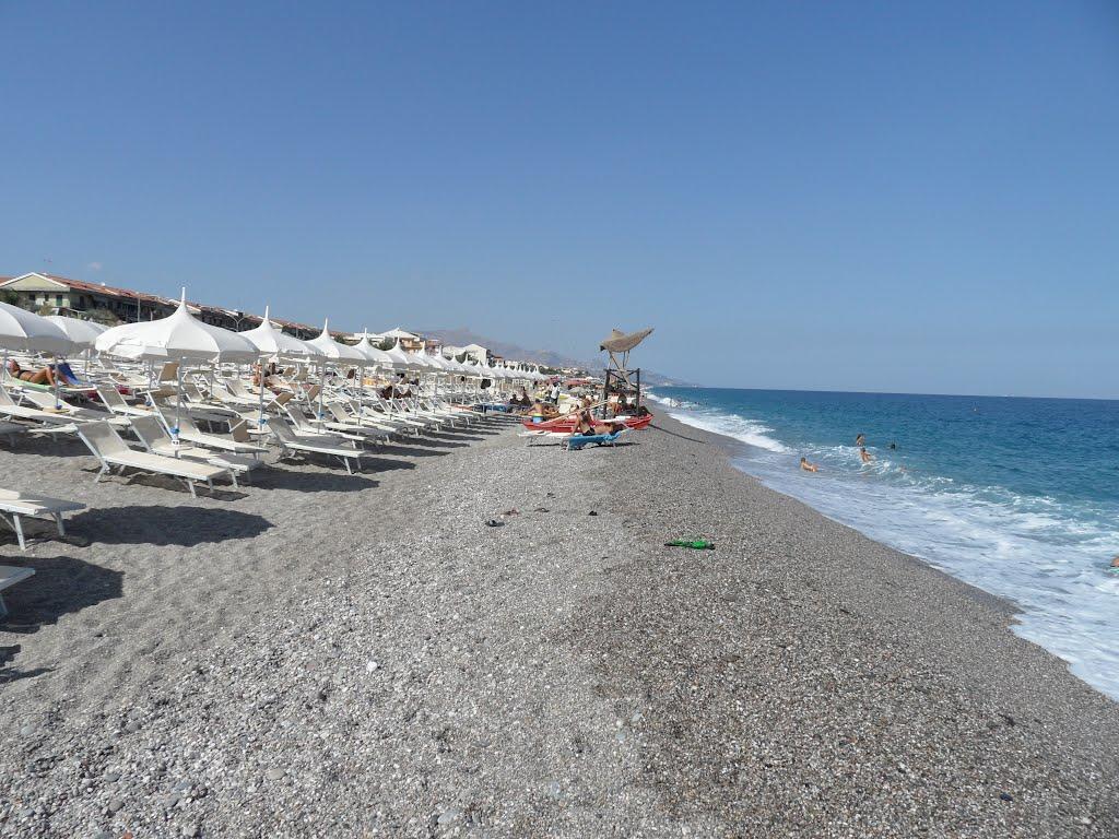 Spiaggia Mascali