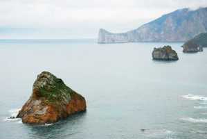 Spiaggia di Masua, Sant'Antioco - Sardegna