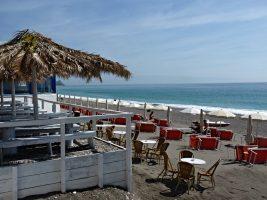 Spiaggia Mazzeo, Taormina, Sicilia