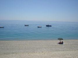 Spiaggia Melito di Porto Salvo