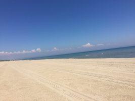 Spiaggia di Lido di Metaponto - Basilicata