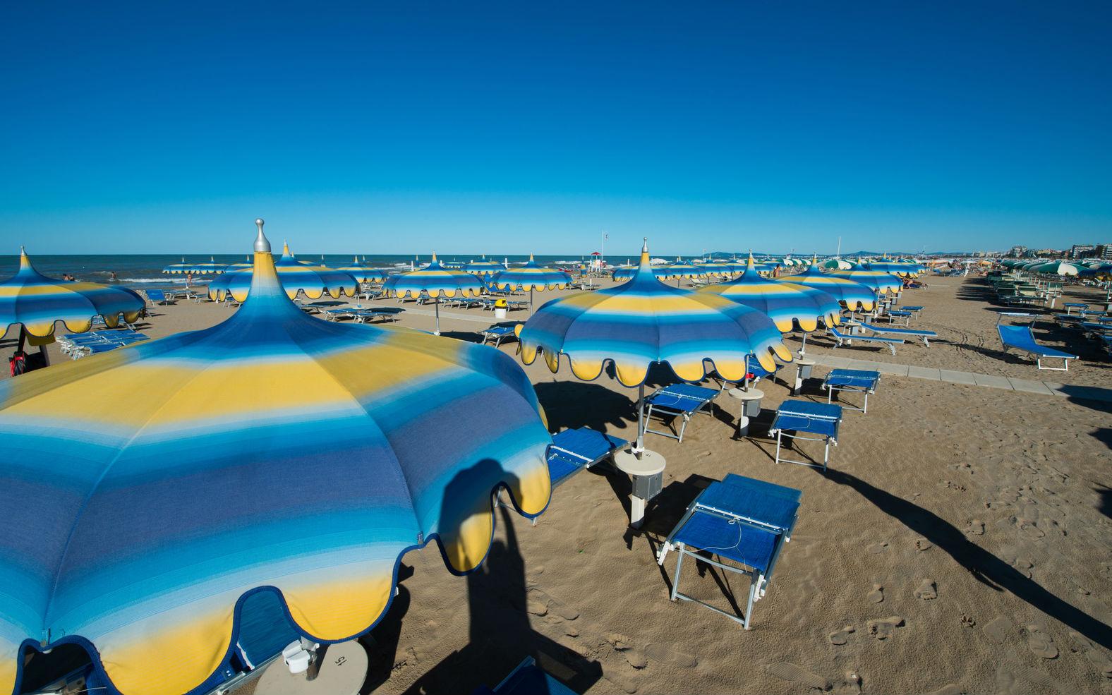 Spiagge di Misano Adriatico