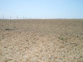 Spiaggia Mondragone - Litorale Domitio - Campania