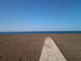 Spiaggia Montalto Marina - Marina di Montalto di Castro