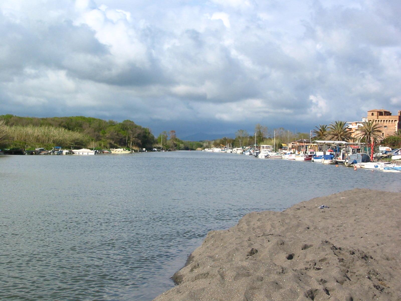 Spiaggia di Montalto Marina