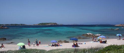 Spiaggia Monti d'A Rena
