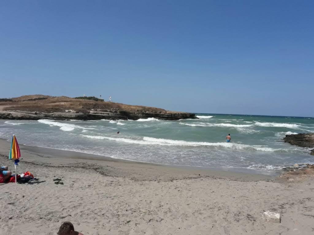 Spiaggia di Monticelli