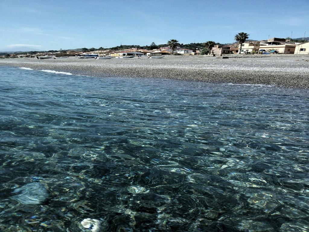 Spiaggia Nizza di Sicilia