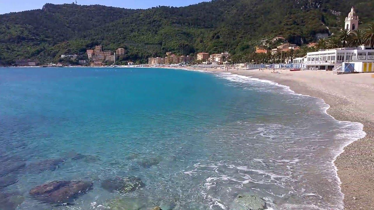 Spiaggia di Noli