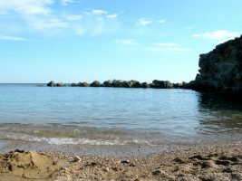 Spiaggia Norsi - Isola d'Elba
