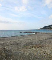 Spiaggia Ospedaletti Liguria