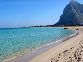 Spiaggia Palinuro - Cilento