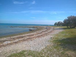 Spiaggia Marina Julia - Panzano Bagni - Monfalcone