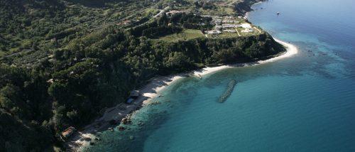 Spiaggia Parghelia