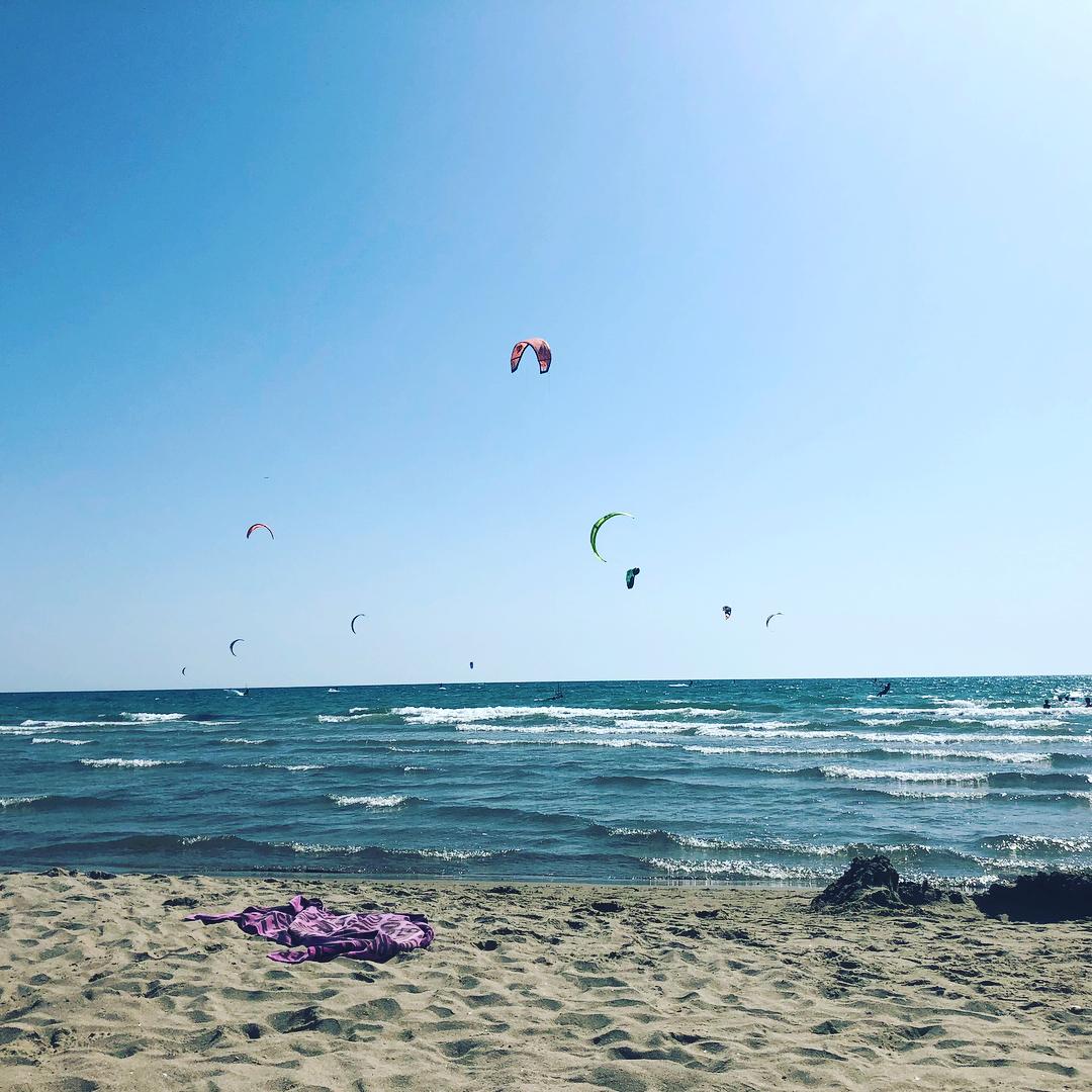 Spiaggia di Passoscuro