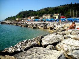 Spiaggia Pedaso - Marche