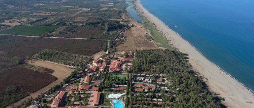Spiaggia di Perdigonis