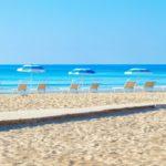 Spiaggia Marina di Pescoluse - Salento