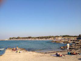 Spiaggia Pilone - Marina di Ostuni - Puglia