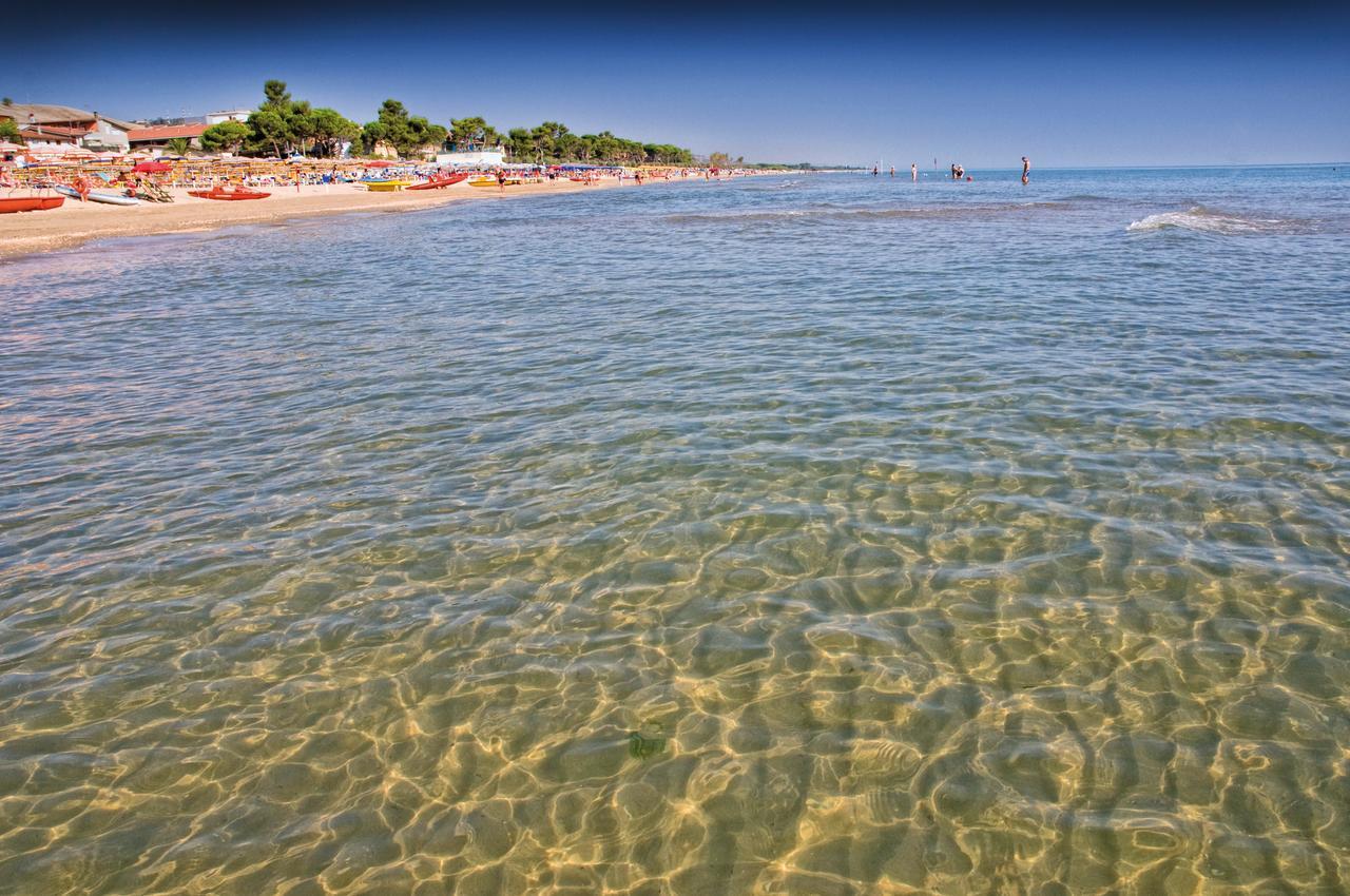 Spiagge di Pineto