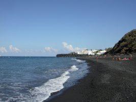Spiaggia Piscità Stromboli