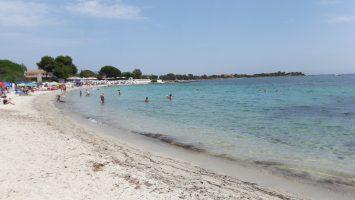 Spiaggia Pellicano - Pittulongu - Sardegna