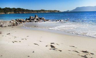 Spiaggia Bados, Pittulongu - Olbia - Sardegna