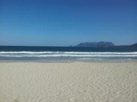 Spiaggia Pittulongu - Olbia - Sardegna