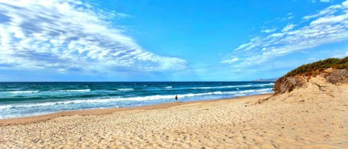 Spiaggia di Platamona