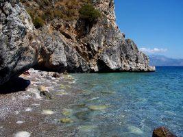 Spiaggia Policastro Bussentino - Campania