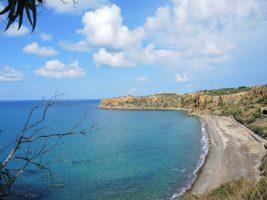 Spiaggia di Pollina - Sicilia