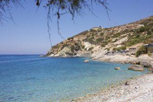 Spiaggia Pomonte - Elba - Toscana