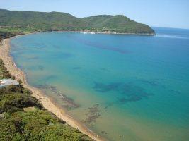 Spiaggia Populonia - Baratti