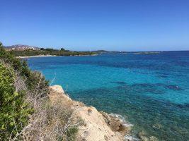 Spiaggia di Portisco - Sardegna