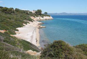 Spiaggia Portixeddu Accuau - Sant'Antioco