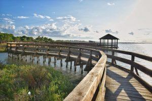Spiaggia di Porto Caleri - Rosolina Mare - Veneto