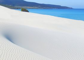 Spiaggia di Porto Campana Dune