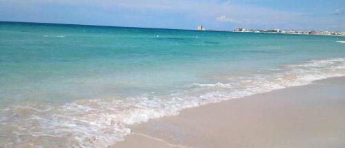 Spiaggia di Porto Cesareo