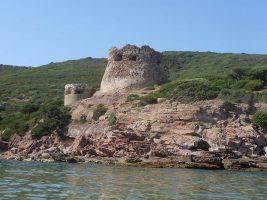 Spiaggia Porto Ferro - Sardegna