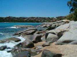 zSpiaggia Porto Frailis - Arbatax - Sardegna